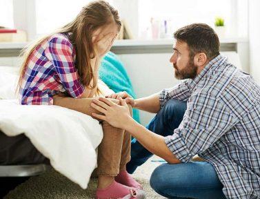 말 잘듣는 아이로 키우는 법 3: 감정이입이 중요하다.