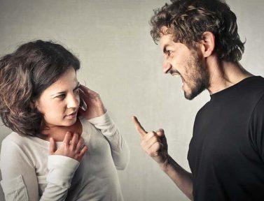 자기애적 인격장애: 내 남편은 시한폭탄!