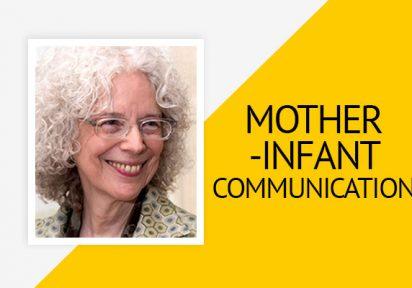 베아트리스 비비 박사의 애착의 기원: 엄마와 유아의 대화